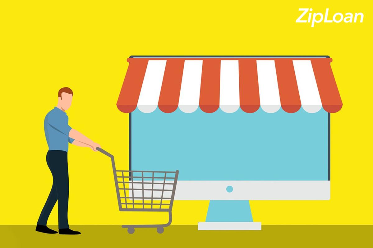 online vs offline shopping