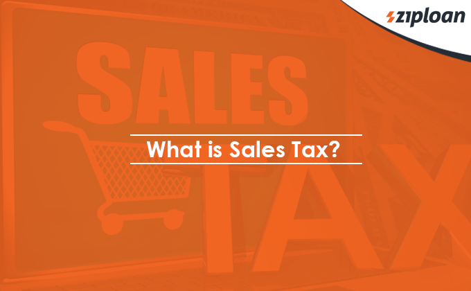 What is the Sales Tax