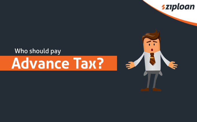 advance tax applicability