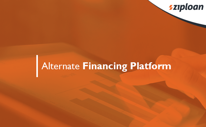 Alternate Financing Platforms - business trends 2019