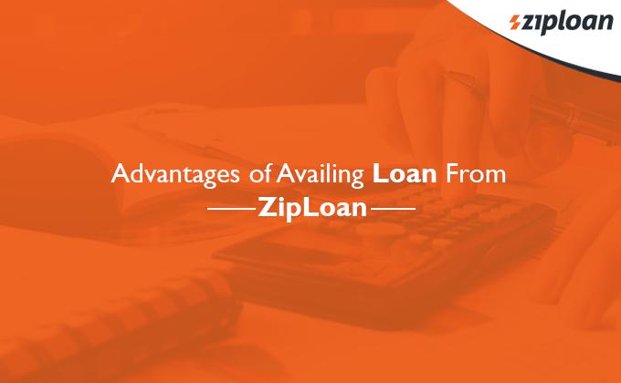Fintech Lenders - ZipLoan