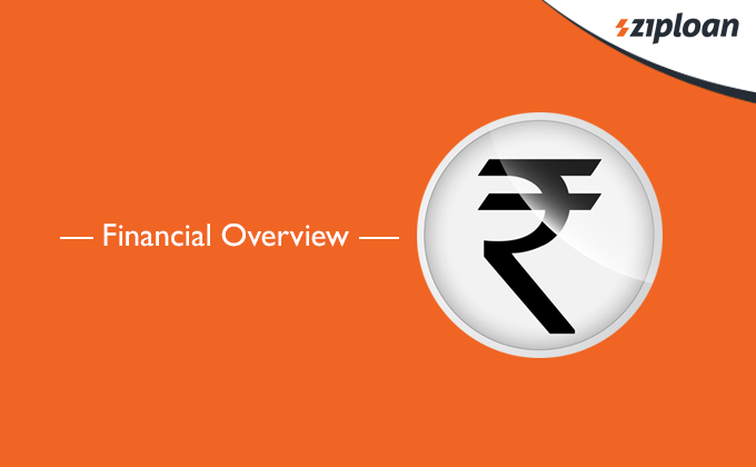financial overview in business plan