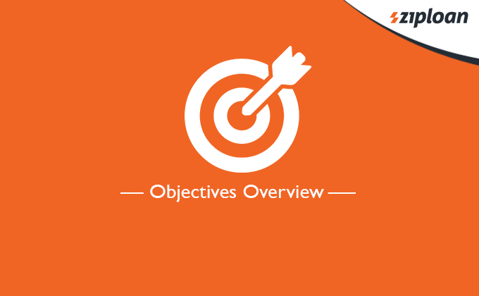 Objectives Overview in business plan