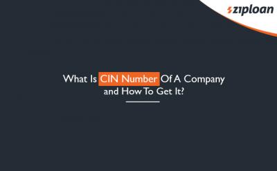 CIN number