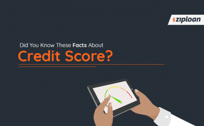 credit score facts