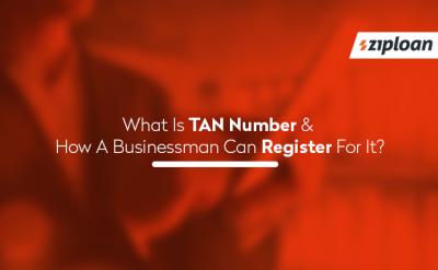 TAN number