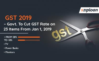 GST 2019