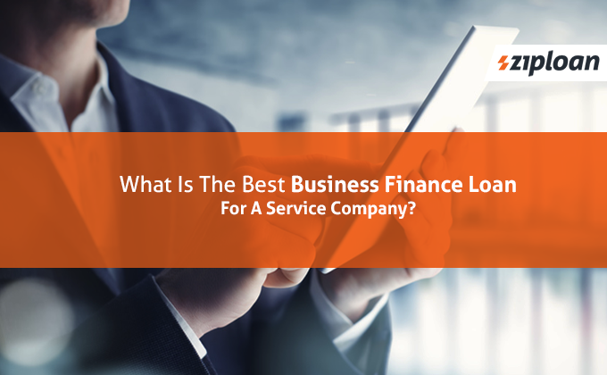 best business finance loan