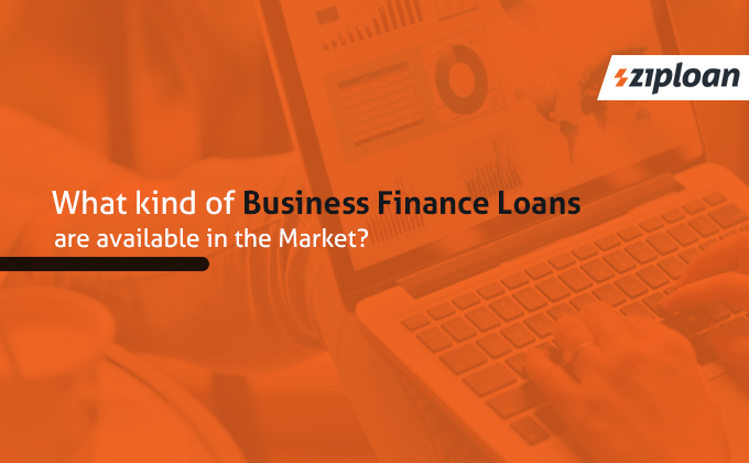 best business finance loans