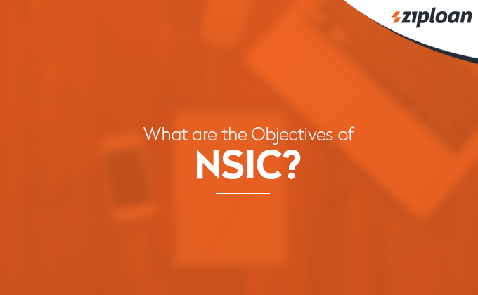 NSIC Objectives