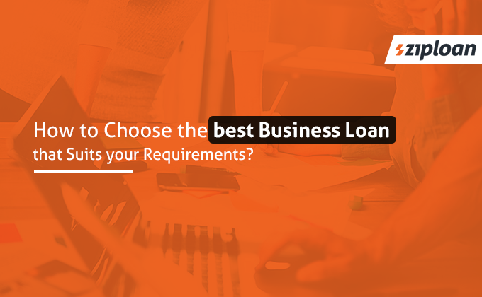 best Business Loan