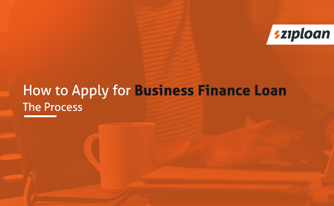 Apply for Business Finance Loan
