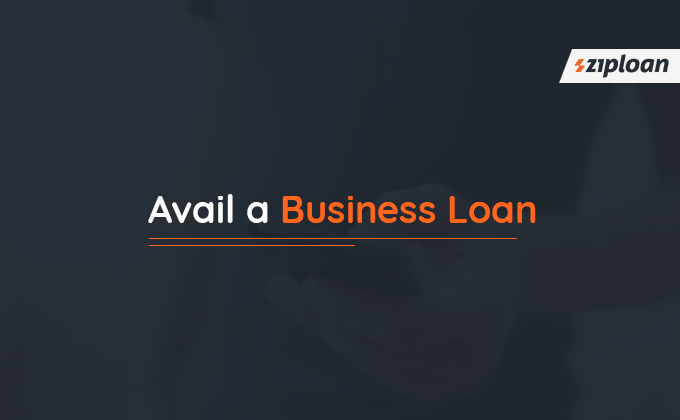 business loans in India