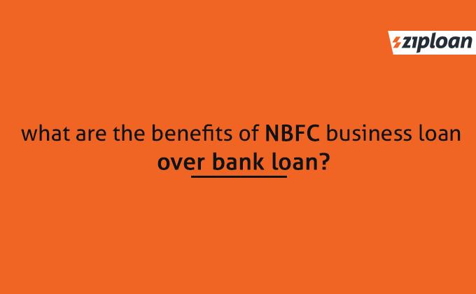 NBFC business loan