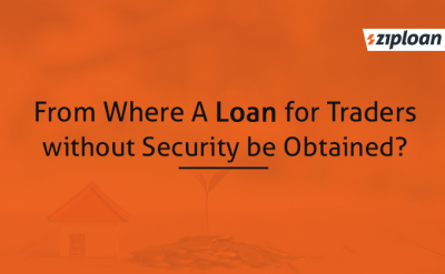 loan for traders without security