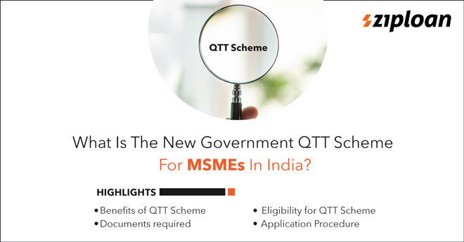 QMs/QTT Scheme