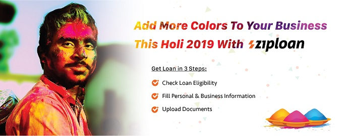 holi 2019 business loans