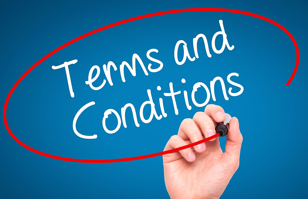 loan repayment terms and conditions