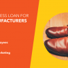 Business Loan for Shoe Manufacturers