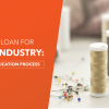 textile industry loan