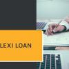 flexi loans