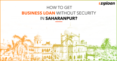 business loan without security