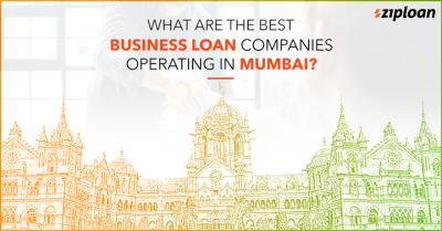 best business loan companies