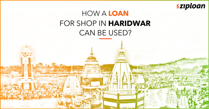 loan for shop