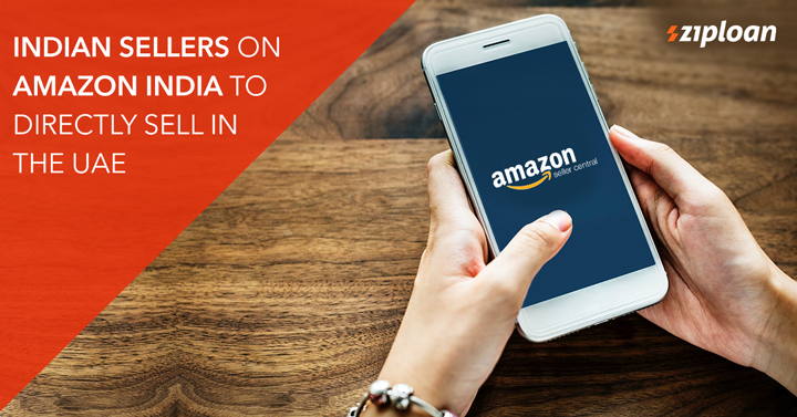 Know How Indian Sellers On Amazon India Can Directly Sell In