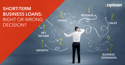 Short-term Business Loans