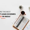 government loan schemes