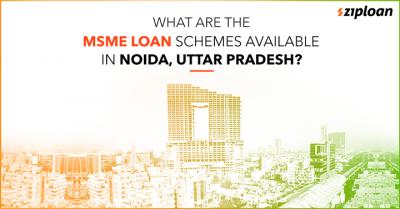 MSME loan schemes