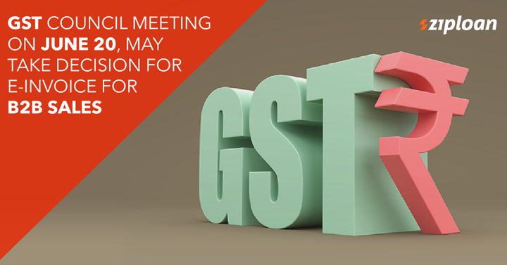 GST Council Meeting