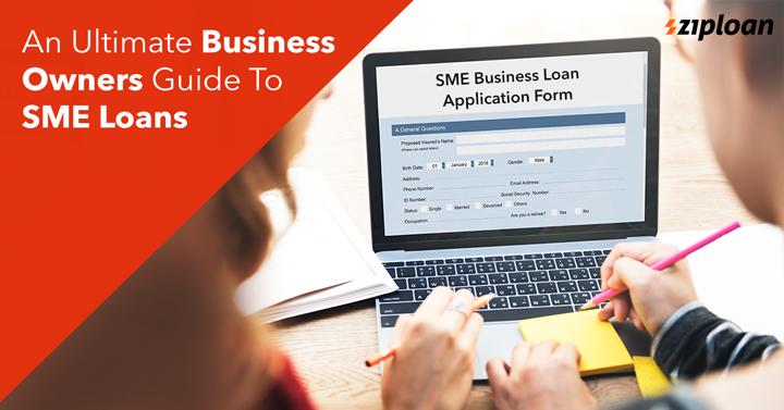 sme loan guide