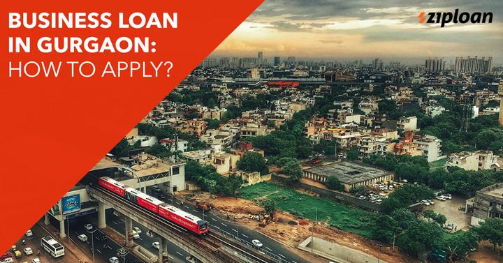 business loan in gurugram