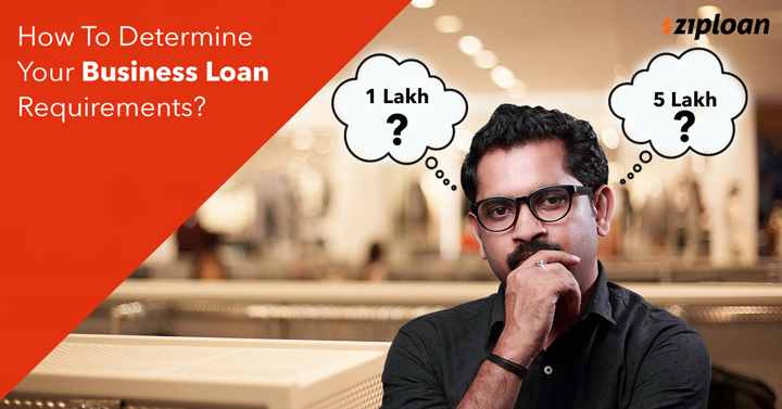 business loan requirement