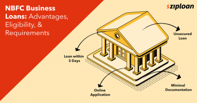 NBFC business loans