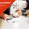 machinery loans