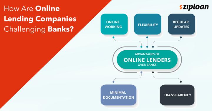 online lending companies