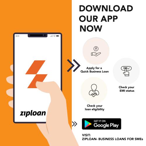 Ziploan - डाउनलोड करें नया ऐप